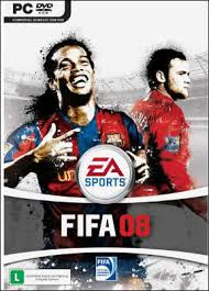 Download Fifa 08 (PC) ISO Download Completo