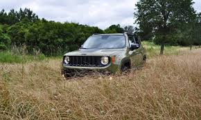 brown jeep renegade renegade u2013 fiat group u0027s world