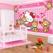hello kitty wall mural grahambrownca twitter facebook google plus pinterest hello kitty wall mural large