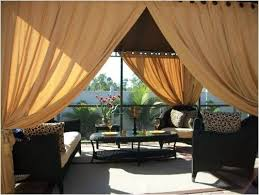 48 best outdoor patio curtains images on pinterest terraces