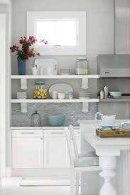open shelves kitchen design ideas 22 extraordinary kitchens with open shelves