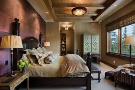Traditional Master Bedroom Design Ideas - traditional and luxurious master bedroom decorating ideas home