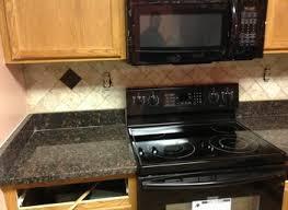 Black Galaxy Granite Countertop Kitchen Traditional With by Black Galaxy Granite Countertop Kitchen Traditional With Norma