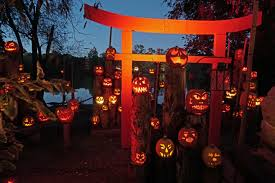 gallery jack o lantern spectacular back at roger williams park