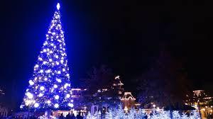 disneyland paris magical christmas wishes youtube