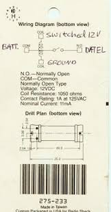 honda marine analog voltmeter install st1100