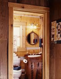cabin bathrooms ideas cabin bathroom ideas