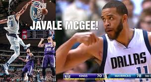 Javale Mcgee Memes - javale mcgee was a beast vs the kings seriously no shaqtin a