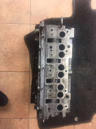 audi ute audi a6 variklio galvutė 2006 12 m a5985653 autoplius lt