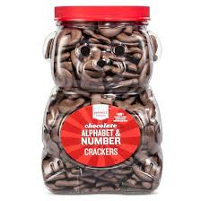 chocolate crackers 28oz market pantry target