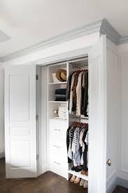 Organized Closet My Master Closet Reveal Room For Tuesday Blog