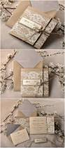 Wedding Invitations Rustic Rustic Wedding Invitation Kits Marialonghi Com