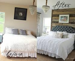 How To Bedroom Makeover - bedroom makeover get inspired 13 master bedroom makeovers how to