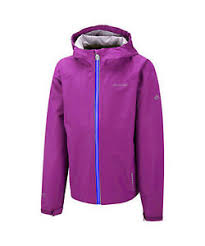 Craghoppers Aquadry Womens Waterproof Windproof Breathable Jacket