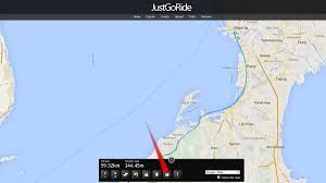Create Route Google Maps by Creating Personalised Route Maps For Your Garmin Bike Computer