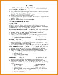 manufacturing resume examples manufacturing operator resume examples objective production