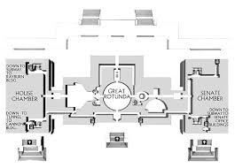 Cannon House Office Building Floor Plan U S Senate United States Capitol Floor Plan