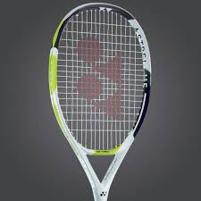 yonex table tennis rackets yonex astrel 115 tennis racket yumo pro shop racquet sports