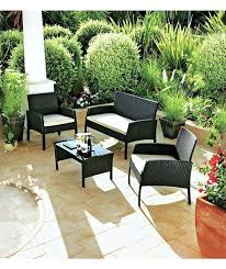 black garden table and chairs u2013 exhort me