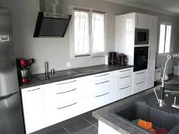 cuisine blanc laqué modele cuisine blanc laque modele cuisine laquee blanc