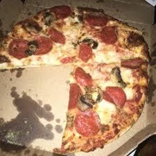 domino s pizza 30 reviews pizza 3484 boston rd baychester