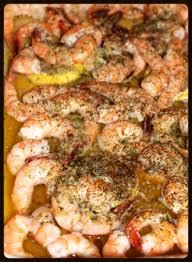 ina garten s shrimp salad barefoot contessa garlic herb roasted shrimp the barbee housewife