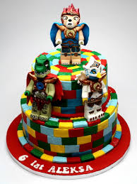 best london cakes lego chima birthday cake