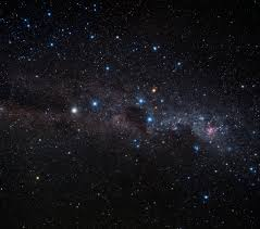 crux constellation mythology facts star map major stars deep