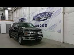 new 2018 ford f 150 xlt xtr 4 door pickup in lloydminster 18t008