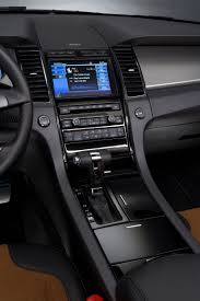 Taurus Sho Interior 2010 Ford Taurus Sho Car Maintenance And Car Repairs Driverside