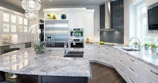 gray kitchen cabinets with white granite 24 top white granite countertops in 2021