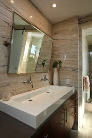 Modern Master Bathroom Designs Manhattan Ultra Modern Master Bathroom Remodel Modern