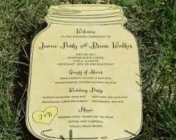Wedding Program Paddle Fan Template Wedding Paddle Fans Etsy