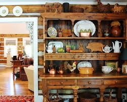 french country hutch houzz