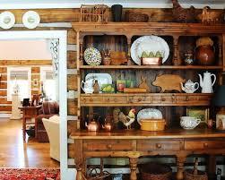 Kitchen Hutch Furniture - kitchen hutch houzz