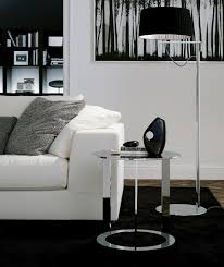 Side Table Decor Ideas by Affordable Interior Apartment Living Room Design Inspiration