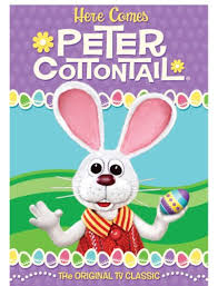 here comes cottontail dvd here comes cottontail the original tv classic