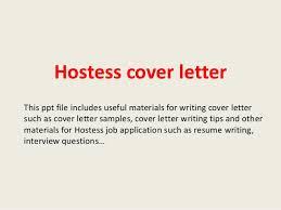 Resume For Hostess Hostess Cover Letter 1 638 Jpg Cb U003d1393123445