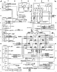 jeep wrangler wiring diagram jeep wiring diagrams instruction