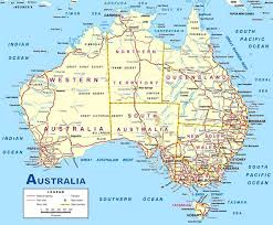 map of austarlia 54 best maps and new australia images on vintage