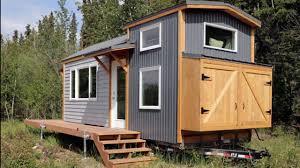 500 Sq Ft Tiny House Quartz Tinyhouse 204 Sq Ft U0026 A 8 500 Tiny Treehouse Youtube