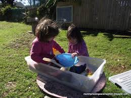 Toddler Sensory Table by 213 Best Sensory Boxes U0026 Tubs Images On Pinterest Sensory Play