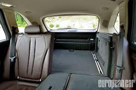 Bmw X5 2014 - 2014 bmw x5 european car magazine