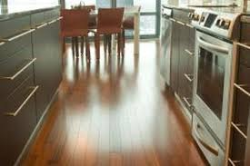 what color flooring goes best with oak cabinets the best wood floor for oak cabinets