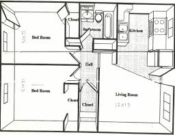 2 Bedroom House Plans In 1000 Sq Ft Inspiring Home Plans Under 1000 Square Feet House Plans 750 Square