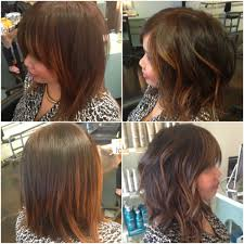 long bob lob balayage san diego balayage specialist hair color