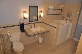 Beige Bathroom Tiles by Bathroom Entrancing Images Of Beige Bathroom Design And