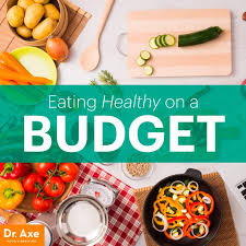 Eating Healthy Meme - 11 secrets for eating healthy on a budget dr axe