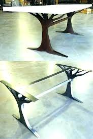 antique metal table legs metal dining table metal table legs how to make table leg coffee