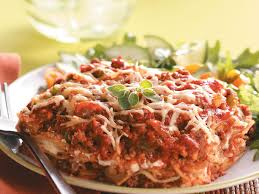 slow cooked lasagna recipe taste of home